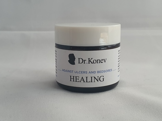 AGAINST ULCERS AND BEDSORES HEALING